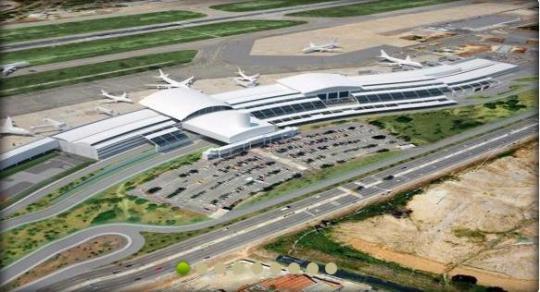 Novo Aeroporto de Fortaleza